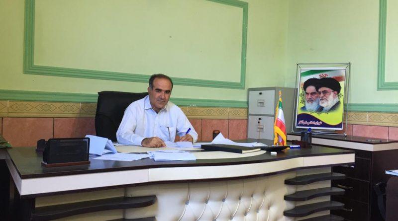 آقای مسعود شیخ زاده بعنوان رئیس شورای شهر آشار انتخاب شدند.